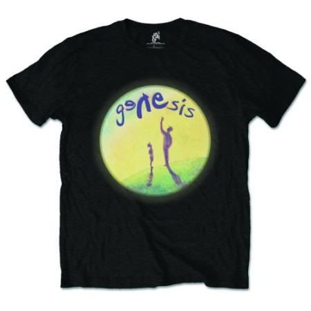 GENESIS MENS TSHIRT - WATCHERS OF THE SKIES